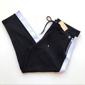 Michael Kors • Contrast Side Stripe Jogger Pants
